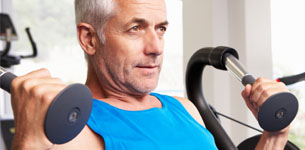 Personal Trainer for Baby Boomer and Seniors